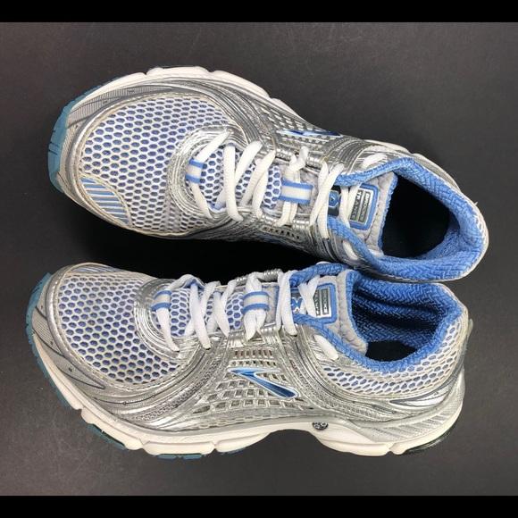 1c84e303c16 Brooks Shoes - Brooks Trance 8 Size 6.5 MB Women s Running Shoes